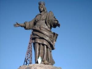 Nostra Signora del Rocciamelone