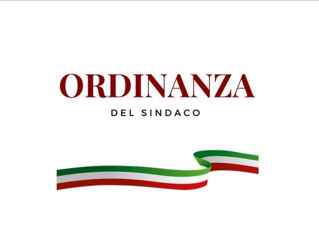 """ORDINANZA N. 15 DEL 20.10.2021:""""DIVIETO DI SOSTA PRESSO PIAZZETTA SUPERIORE DI MARZANO DAL 02.11.2021 AL 19.11.2021″"""